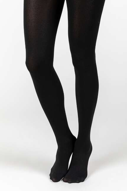 Claudia Basic Fleece Tights