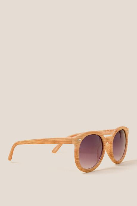 Abbey Road Sunglasses in Tort