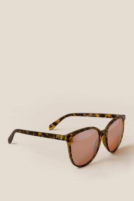Aria Tortoise Shell Sunglasses