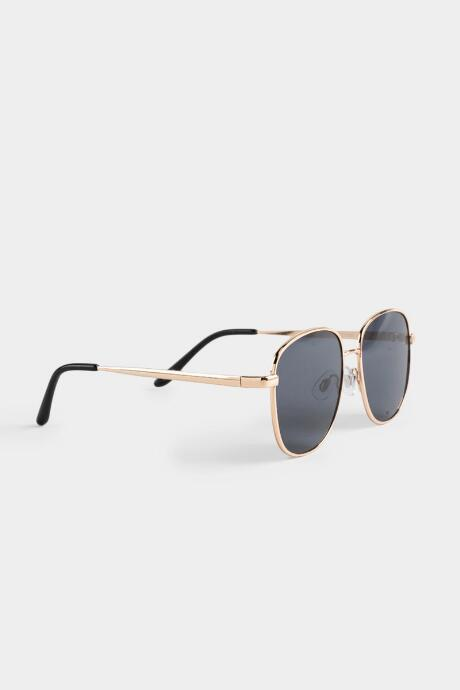 Cabin Fever Aviator Sunglasses