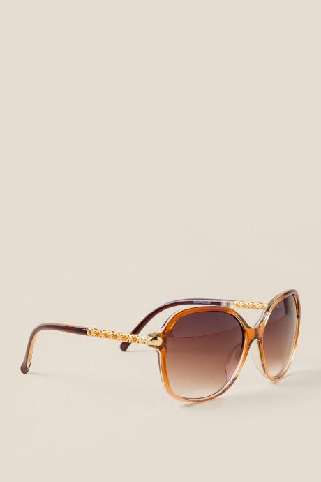 Cannes Square Sunglasses