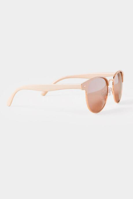 Clean Slate Club Master Sunglasses