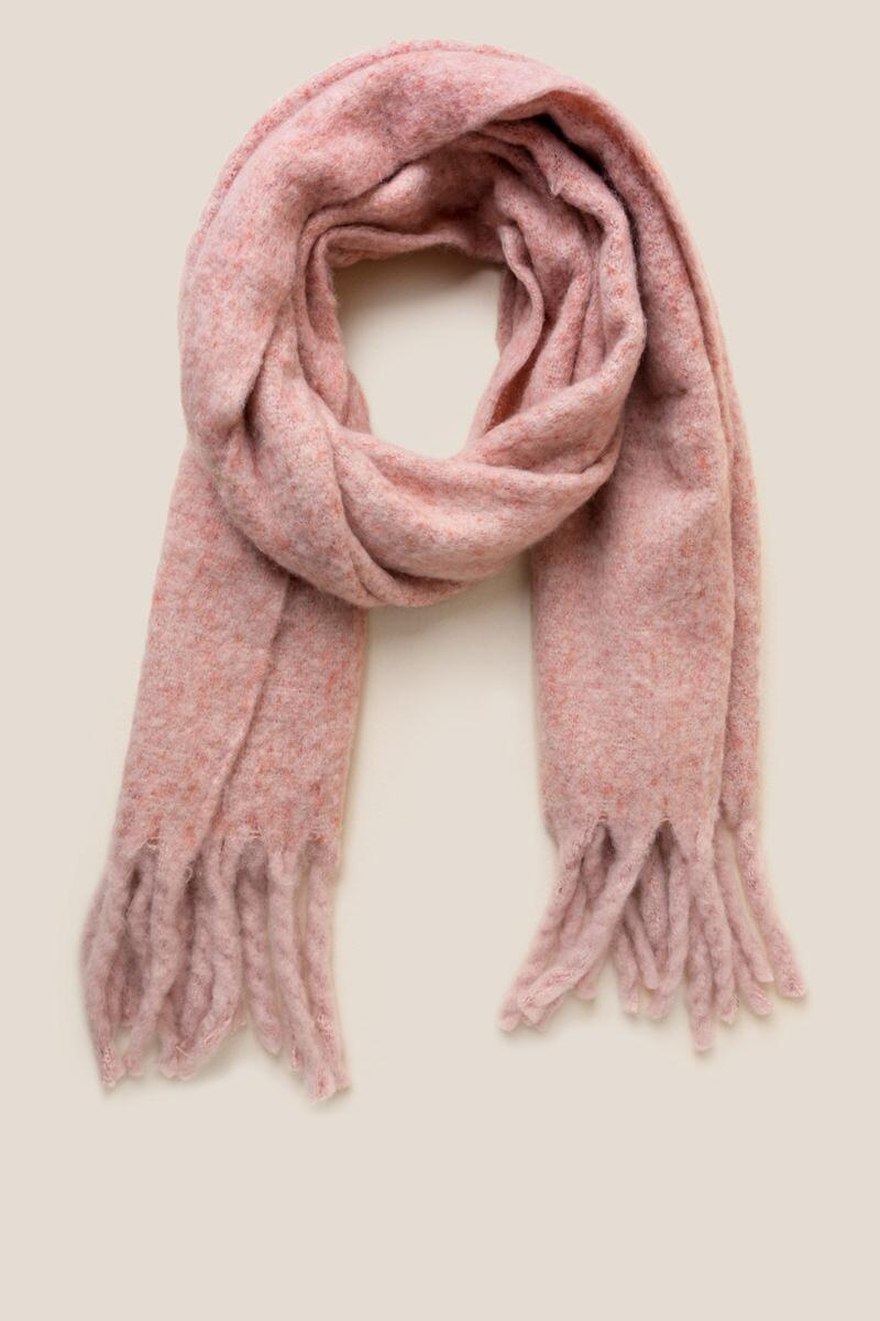 Marly Speckled Scarf