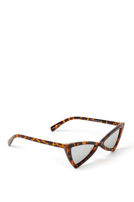 Jessica Geometric Sunglasses