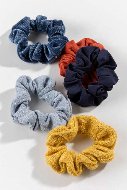 Gianna Scrunchie Set