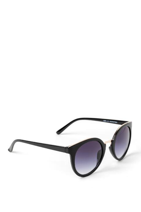 Carrie Round Lens Sunglasses