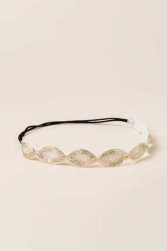 Anna Embellished Headband
