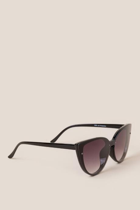 Sabrina Cat Eye Sunglasses