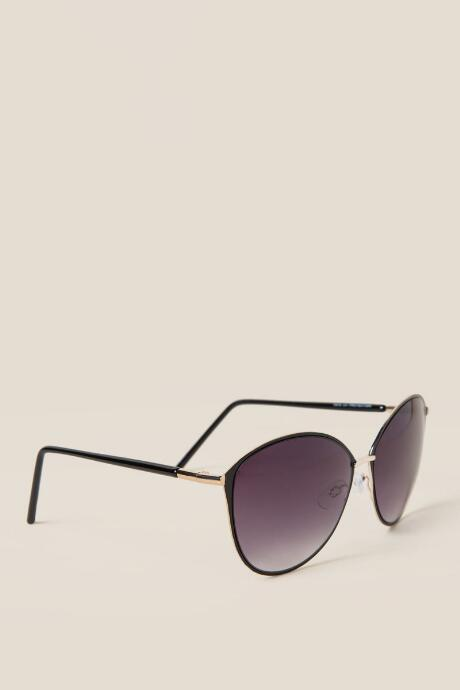 Kensington Aviator Sunglasses