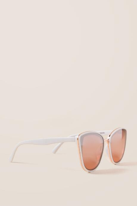 Mylene Cat Eye Sunglasses