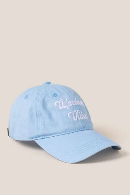 Mindy Weekend Vibes Cap