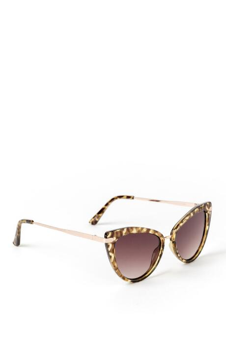 Mary Tort Cateye Sunglasses