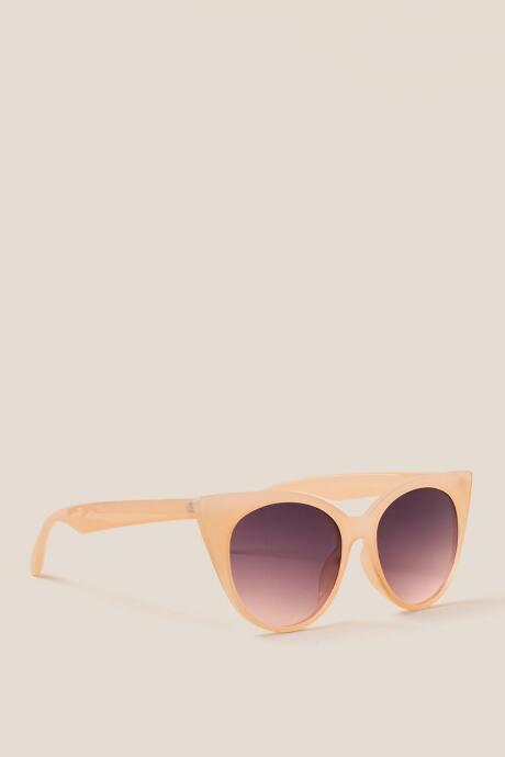 Penelope Cat Eye Sunglasses