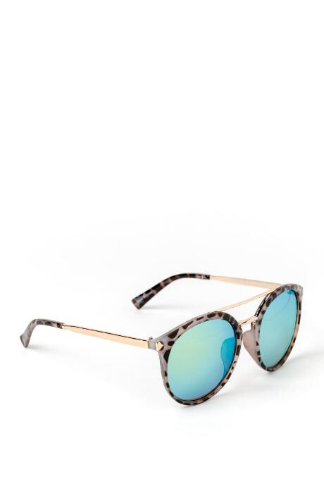 Renee Tort Sunglasses