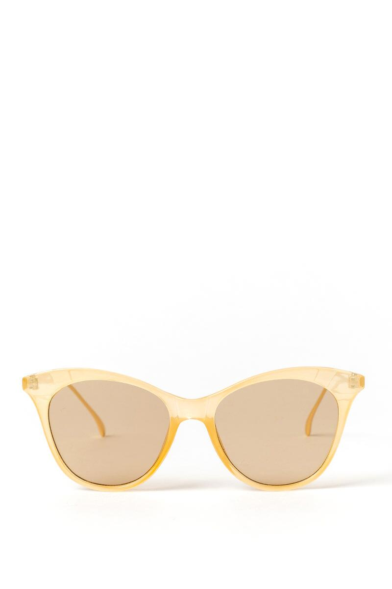 Splash Sunglasses-Yellow 2