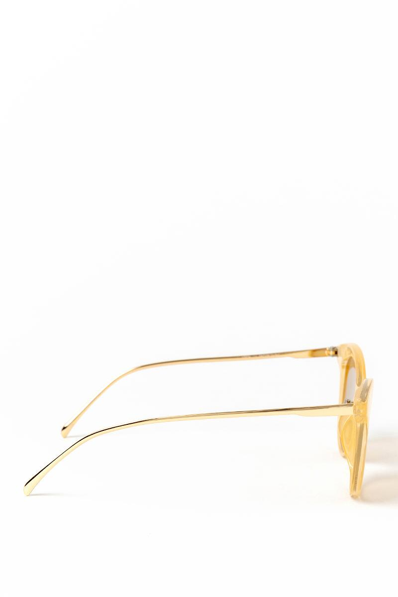 Splash Sunglasses-Yellow 3