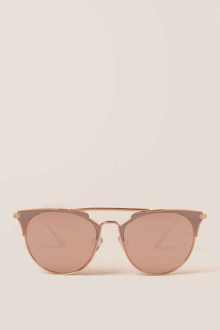 Cooper Brow Bar Sunglasses