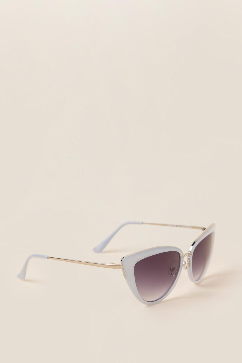 Valerie Cat Eye Sunglasses