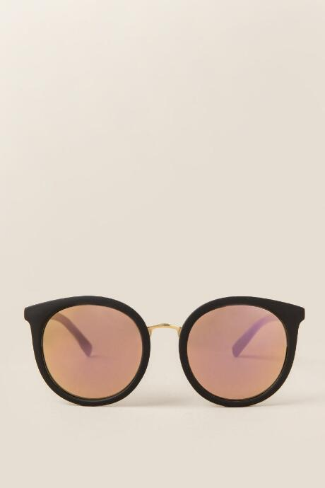 Jane Reflective Sunglasses