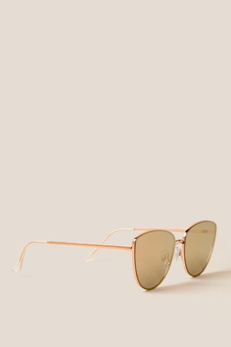 Ryleigh Cat Eye Sunglasses