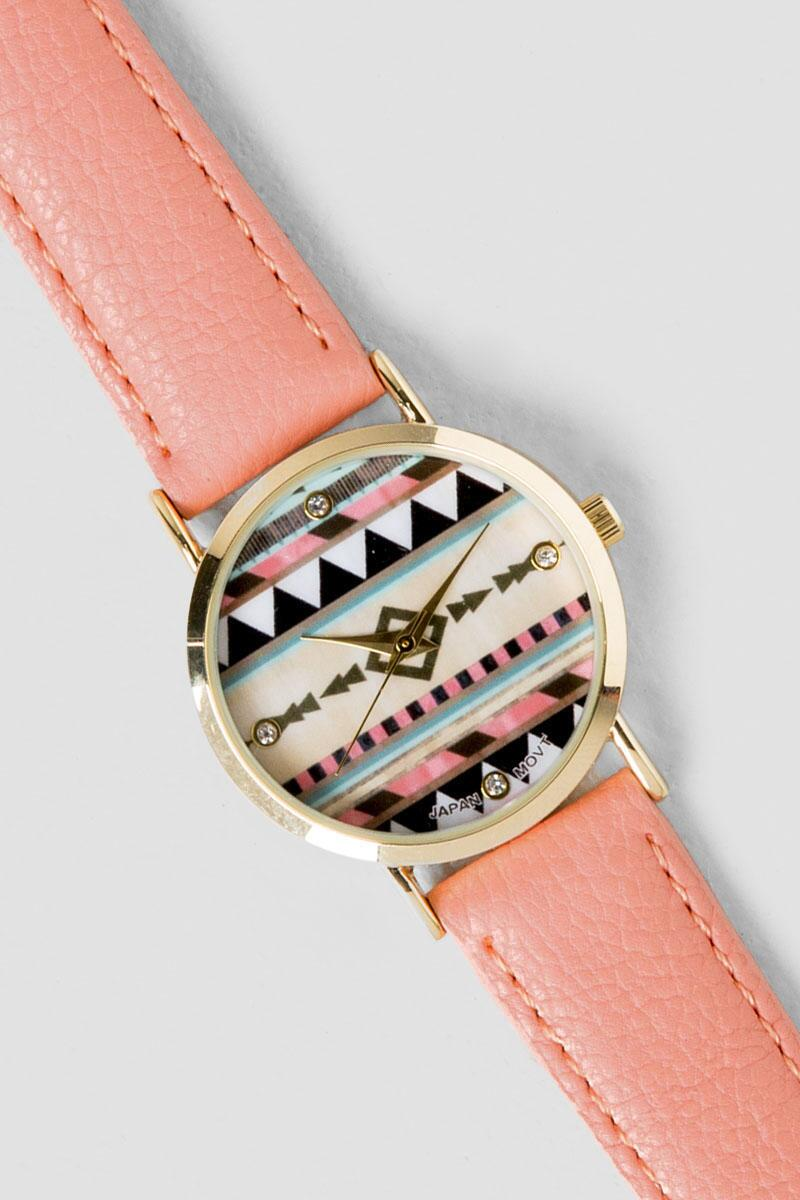 Lady Tribal Watch