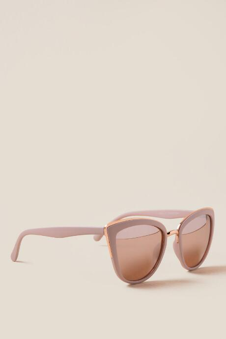 Cosette Cat Eye Sunglasses