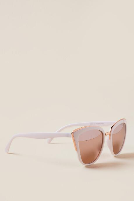 Cassidy Cat Eye Sunglasses
