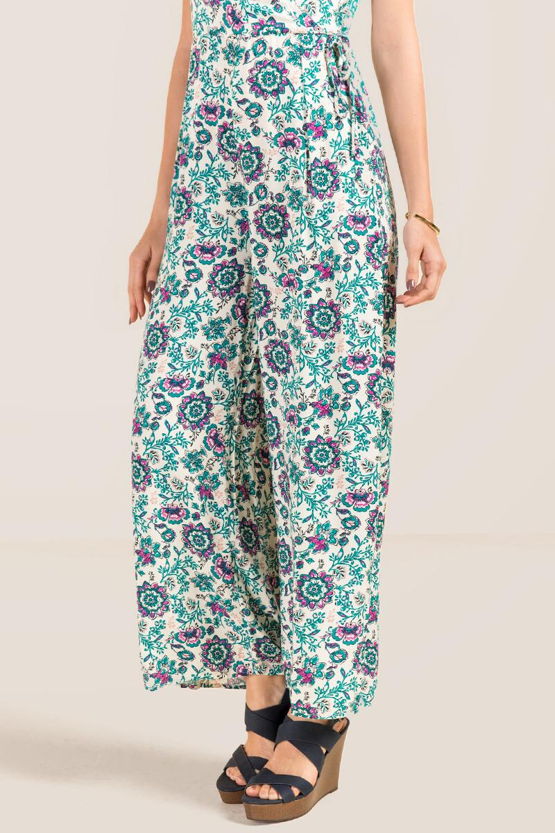 Efrin Surplus Pocket Floral Jumpsuit-  ivry-clalternate2