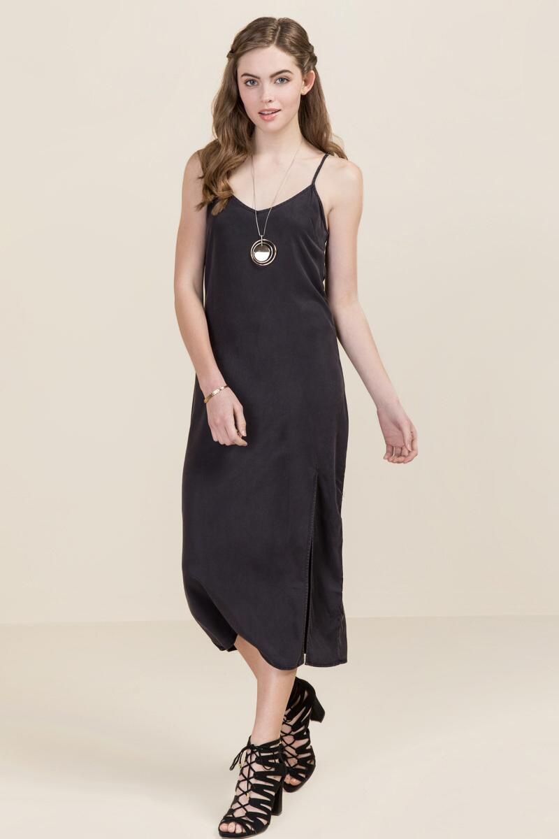 Michelle Midi Shift Dress