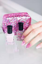 Deborah Lippmann Two of Hearts Nail Lacquer