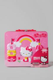 Hello Kitty Puzzle Tin