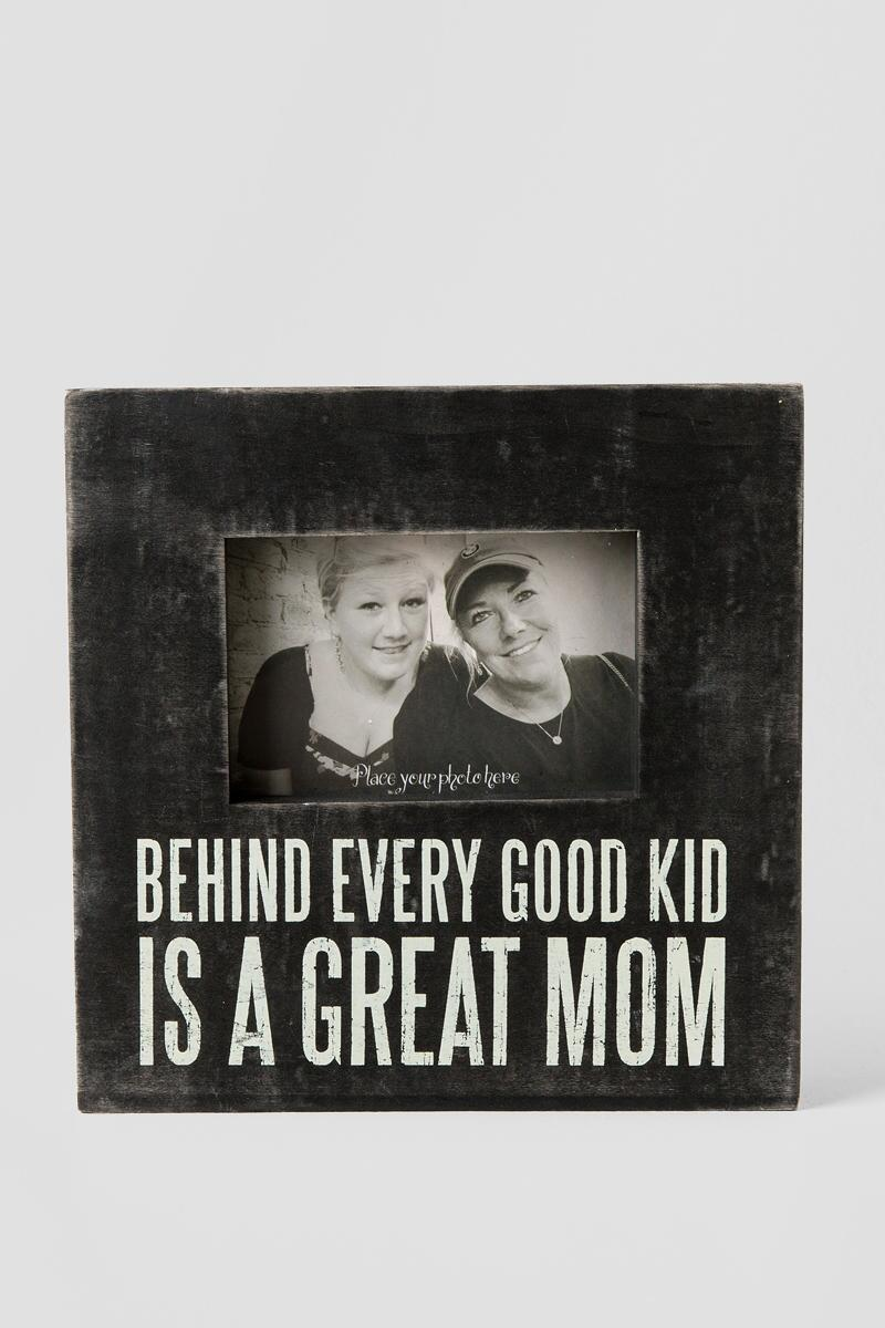 Great Mom Frame-  gift-cl