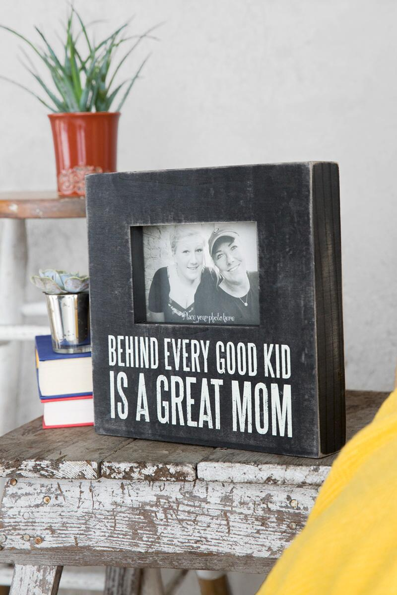 Great Mom Frame-  gift-cllifestyle