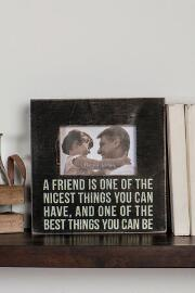 A Friend Is 10x10 Frame