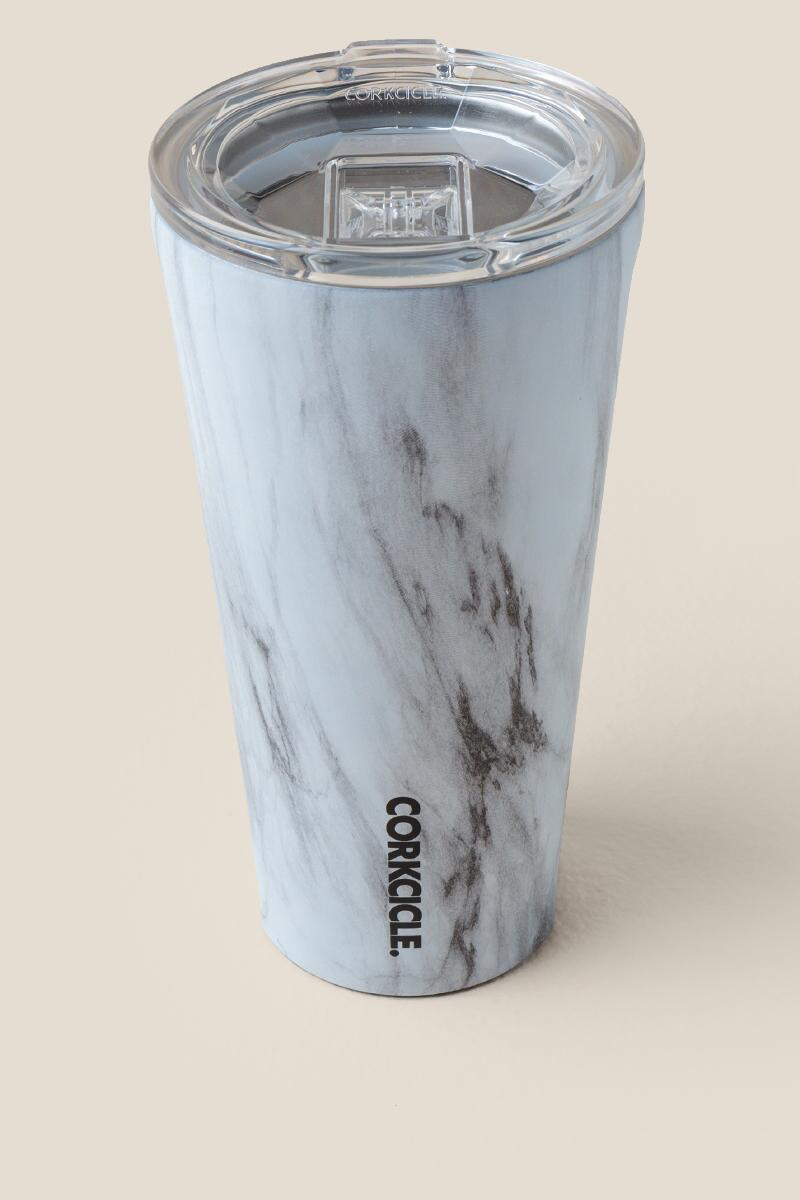 CORKCICLE.® Origins Tumbler in Snowdrift-  gift-cl