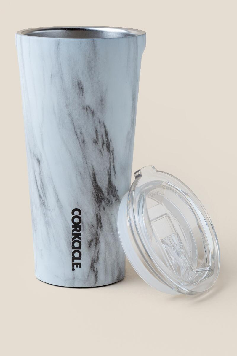 CORKCICLE.® Origins Tumbler in Snowdrift-  gift-cl2