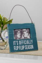Flip Flop Season Mini Frame