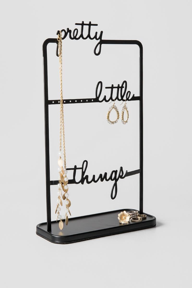 Pretty Little Things Jewelry Stand-  gift-cl