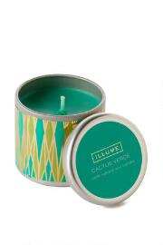 Illume Cactus Verde Travel Tin Candle