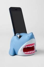 Shark Amplifier iPhone Stand