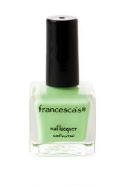francesca's Turn a New Leaf Nail Lacquer