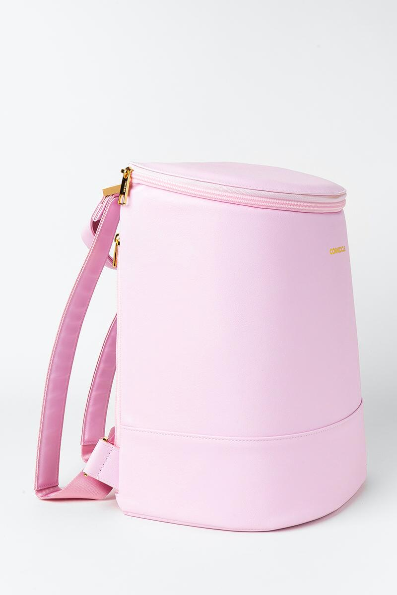 Corkcicle® Eola Bucket - Rose Quartz- Pink