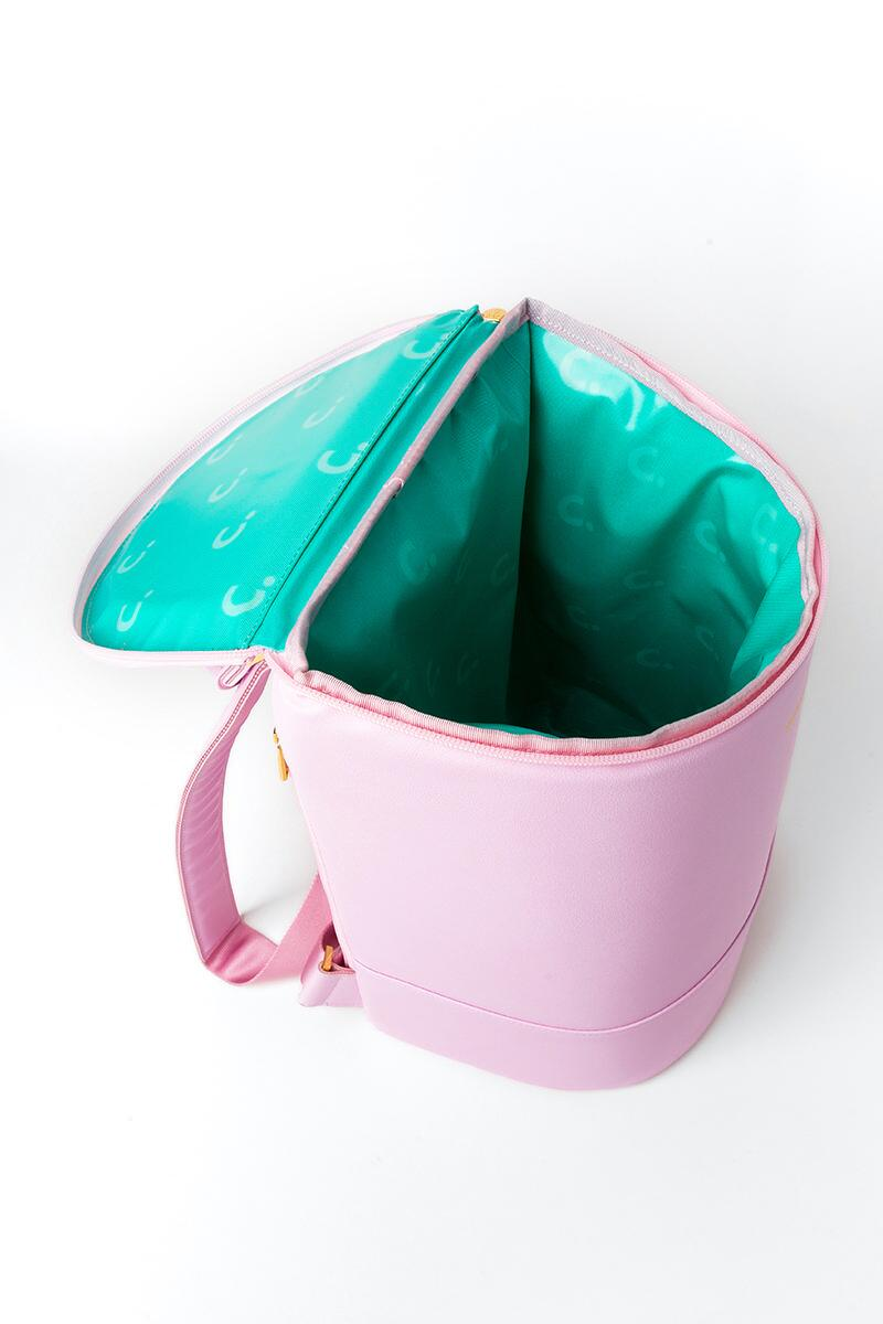 Corkcicle® Eola Bucket - Rose Quartz- Pink 2
