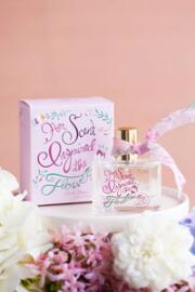 Her Scent Inspired the Flowers Eau de Parfum