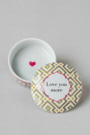 Love You More Sentiment Box