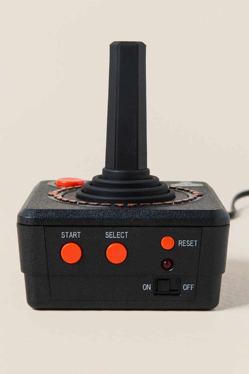 Atari Plug and Play Game-  gift-clalternate