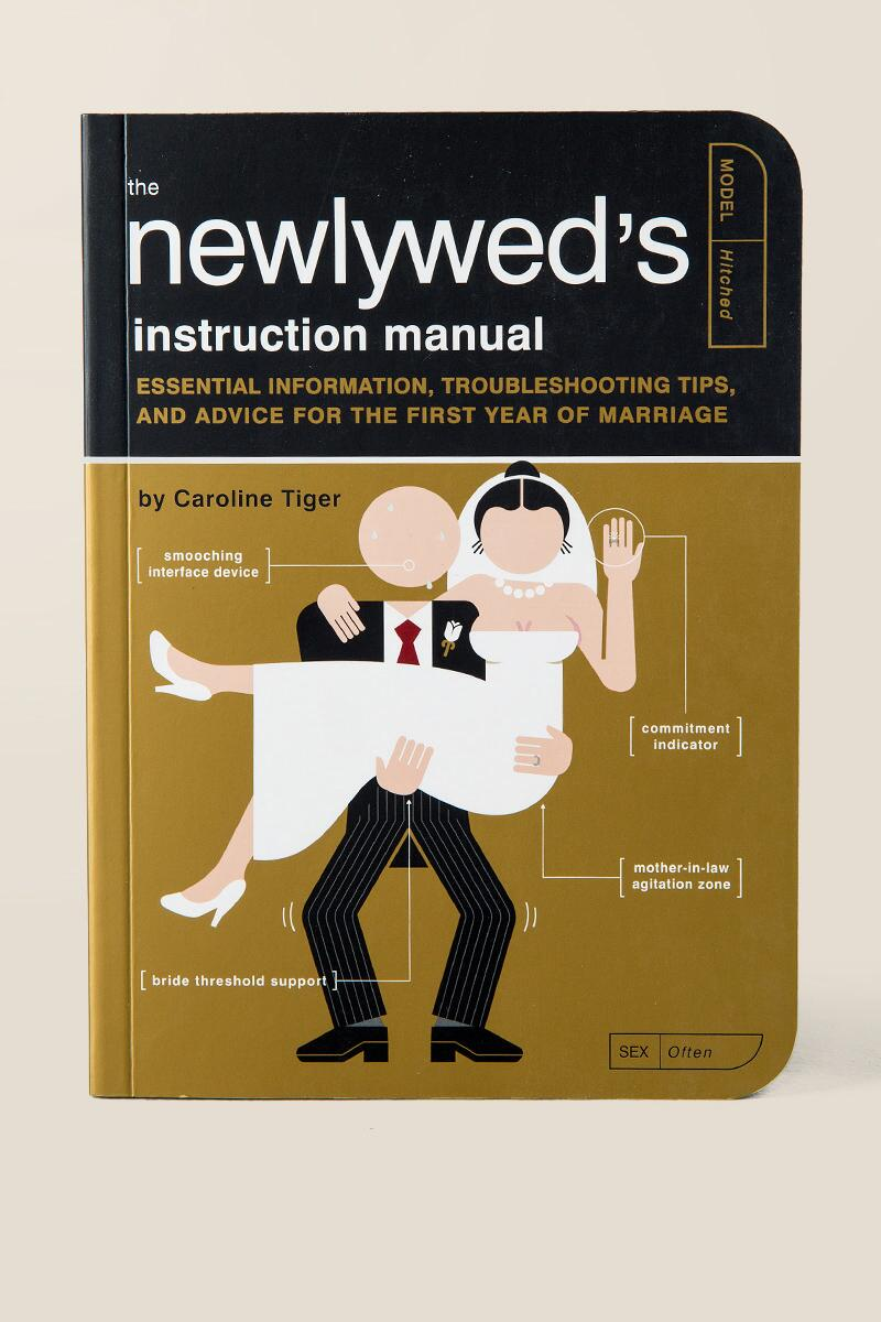 Newlywed's Instruction Manual