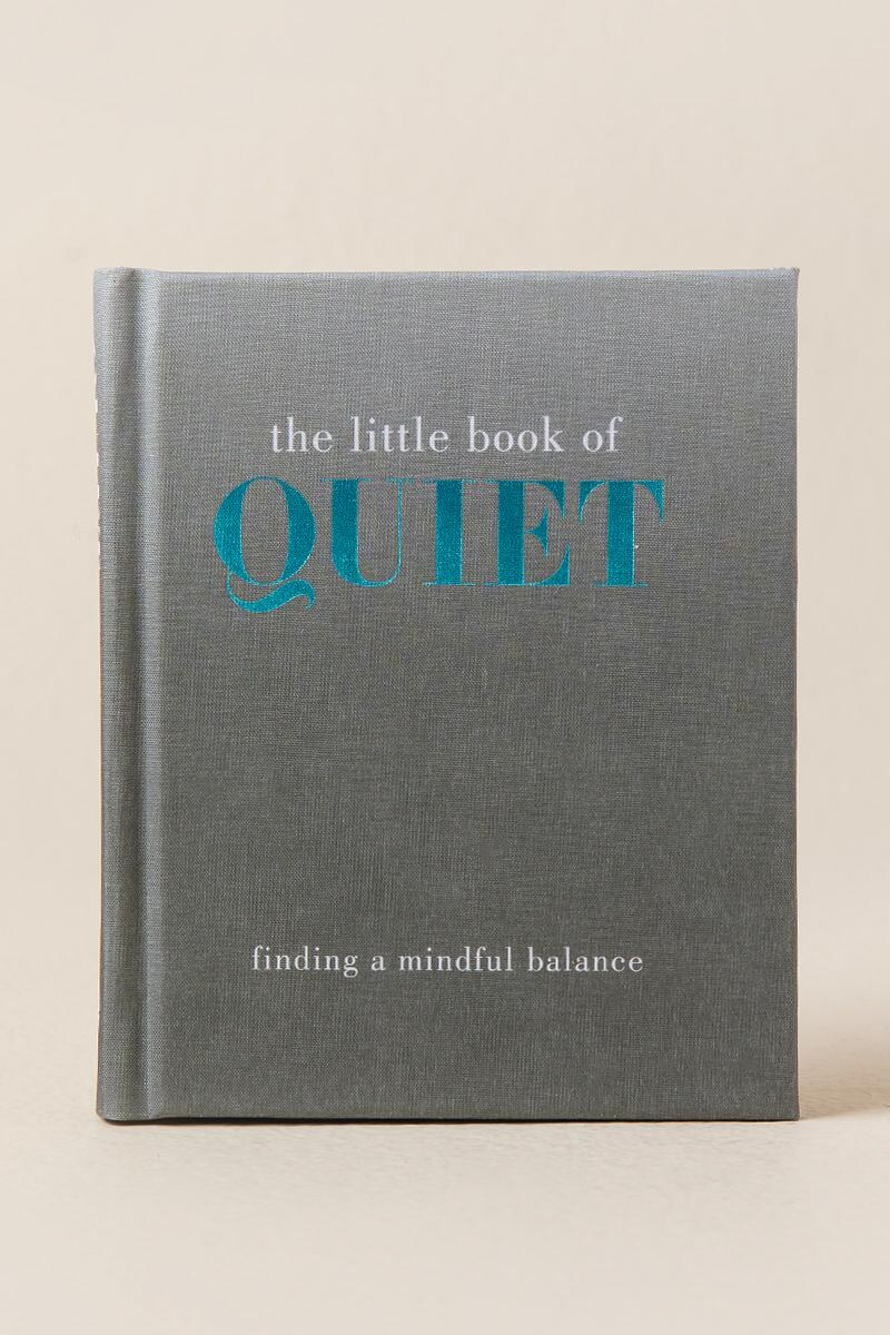 The Little Book of Quiet