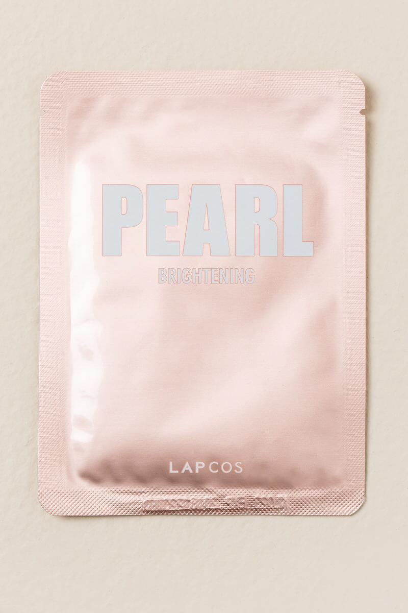 Pearl Brightening Mask-  gift-cl