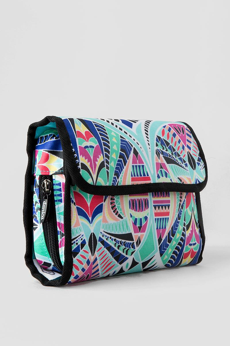 Tribal Geo Toiletry Bag
